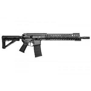 """Patriot Ordnance Factory P415 .223 Remington/5.56 NATO 30-Round 16"""" Semi-Automatic Rifle in Cerakote Tungsten - 723"""