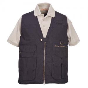 5.11 Tactical Tactical Vest in Black - 3X-Large