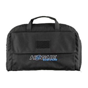 Hogue Grips Range Bag Range Bag in Black Nylon - 59270