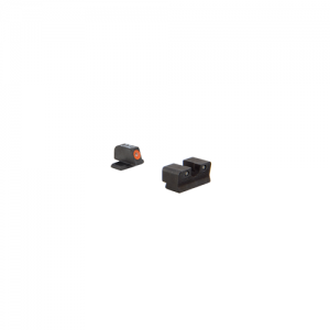 Springfield XDS HD™ Night Sight Set - Orange Front Outline