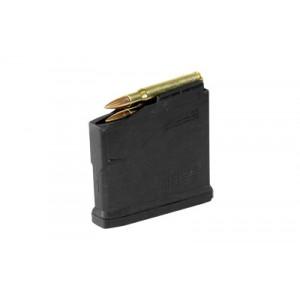 Magpul Industries Magazine, Pmag, Standard Long Action Calibers, Fits Hunter 700l Stock, Aics Long Action, Black Mag671blk