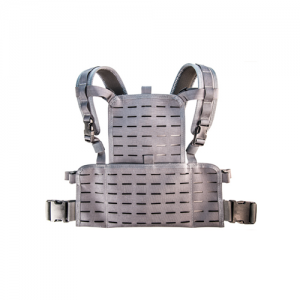 HSGI Neo Chest Rig Color: Wolf Gray