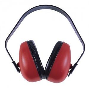 Radians Lightweight Adjustable Earmuffs w/Foam Filled Ear Cups DF0310HC