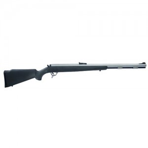 Thompson Center Stainless 50 Caliber w/Synthetic Stock 8924