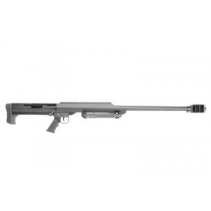 "Barrett Firearms 99A1 .50 BMG 29"" Single Shot Rifle in Black - 13305"