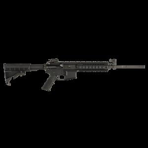 "Colt Match Target .223 Remington/5.56 NATO 9-Round 16"" Semi-Automatic Rifle in Black - MT6400R"