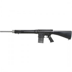 "Armalite AR-10 .308 Winchester 10-Round 20"" Semi-Automatic Rifle in Black - 10TBNF"