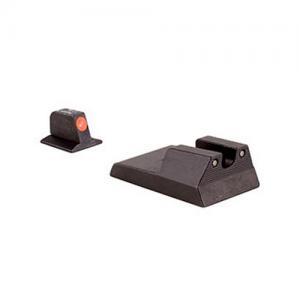 Ruger SR9,40,40c,HD™ Night Sight Set-Orange Front Outline