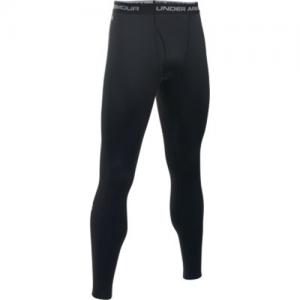 Under Armour Base 2.0 Men's Compression Pants in Black - Large