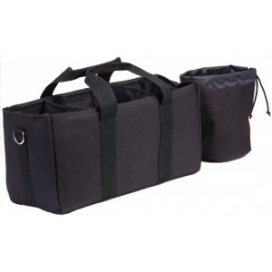 5.11 Tactical Ready Bag Weatherproof Range Bag in Black 600D Polyester - 59049