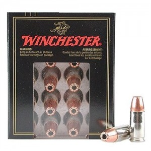 Winchester Supreme .454 Casull Platinum Tip Hollow Point, 260 Grain (20 Rounds) - S454PTHP