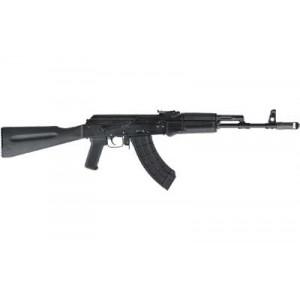 "Kalashnikov US132S 7.62X39 30-Round 16.3"" Semi-Automatic Rifle in Black - US132S"