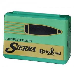 Sierra BlitzKing Spitzer 6MM Cal 70 Grain 100/Box 1507
