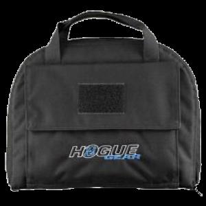 Hogue Grips Range Bag Range Bag in Black Nylon - 59250