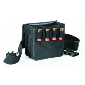 Voodoo Tacitcal Shotgun Bag Range Bag in Black Nylon - 15-003601000