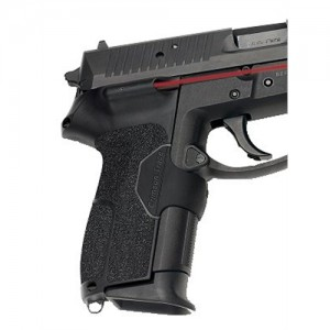 Crimson Trace Lasergrip For Sig Pro w/Front Activation LG438