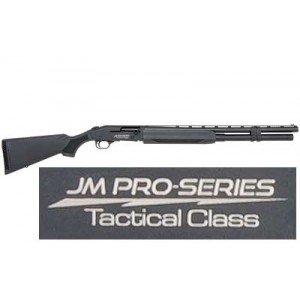 "Mossberg 930 JM Pro .12 Gauge (3"") 9-Round Semi-Automatic Shotgun with 24"" Barrel - 85118"