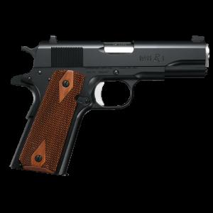 "Remington 1911 .45 ACP 7+1 4.25"" 1911 in Carbon Steel (R1 Commander) - 96336"