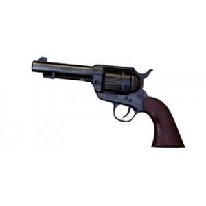 "Heritage Big Bore .45 Long Colt 6-Shot 4.75"" Revolver in Fired Case/Color Case Hardened - 45CH4"