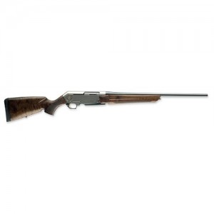 "Browning BAR LongTrac .270 Winchester 4-Round 22"" Semi-Automatic Rifle in Black - 31536224"