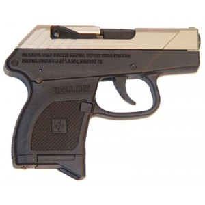 "I. O. Inc. Hellcat .380 ACP 6+1 2.75"" Pistol in Black - IOPI0002"