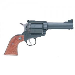 """Ruger Super BlackHawk .44 Remington Magnum 6-Shot 4.62"""" Revolver in Blued Steel - 813"""