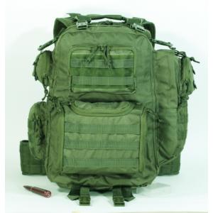 Voodoo Matrix Backpack in OD Green - 15-903204000
