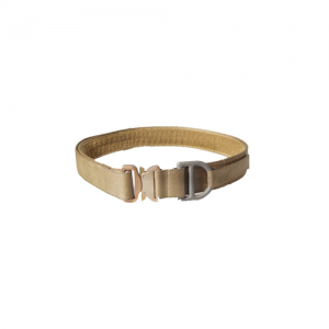 High Speed Gear Cobra Rigger Belt in Coyote Brown - X-Large