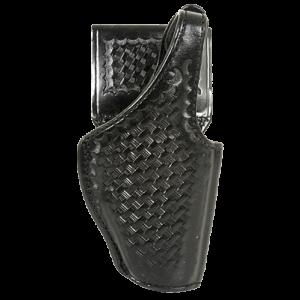 Bianchi 17470 97A Grabber Daewoo DH40/DP51 Leather Black - 17470