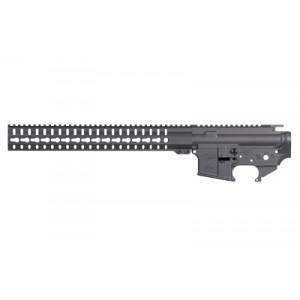 Cmmg Mk4, Semi-automatic, Matching Lower/upper/handguard Set, 223 Rem/556nato, Sniper Gray Finish 55f7c39-sg
