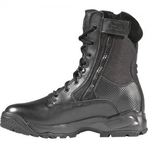 Atac 8  Side Zip Boot Size: 7.5 Regular