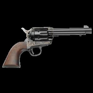 "Century Arms Pietta .45 Colt 6-Shot 4.8"" Revolver in Black (1873) - HG3173TB"