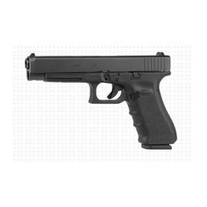 """Glock 35 .40 S&W 15+1 5.32"""" Pistol in Matte (Gen 4) - PR3550103"""