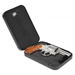 Lockdown Compact Handgun Valut Safe Black 222133