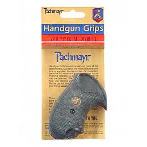 Pachmayr Compac Grip For Smith & Wesson J Frame Round Butt 03252