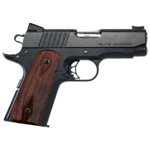 "Para Ordnance Elite Officer.45 ACP 7+1 3.5"" Pistol in Black - 96668"