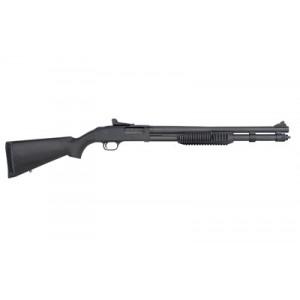"""Mossberg 590A1 .12 Gauge (3"""") 7-Round Pump Action Shotgun with 18.5"""" Barrel - 50776"""