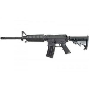 "Windham Weaponry MPC-LH .223 Remington/5.56 NATO 30-Round 16"" Semi-Automatic Rifle in Black - R16M4LHT"