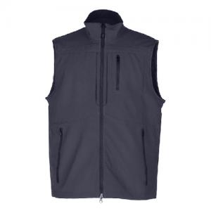 5.11 Tactical Covert Vest in Dark Navy - Large