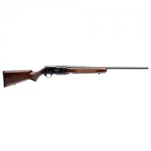 "Browning BAR Safari 7mm Remington Magnum 3-Round 24"" Semi-Automatic Rifle in Blued - 31001227"