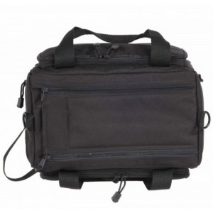 5.11 Tactical Range Qualifer Bag Weatherproof Range Bag in Black 600D Polyester - 56947
