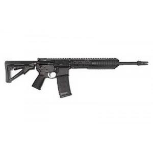 """Advanced Armament MPW URX III .223 Remington/5.56 NATO 30-Round 16"""" Semi-Automatic Rifle in Black - 102850"""