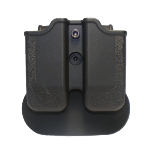 SigTAC PX4 Double Magazine Paddle Black Polymer - PX4