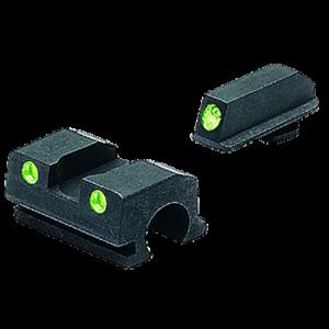 Meprolight 18800 Tru-Dot Night Sights Walther P99