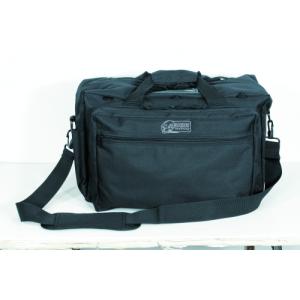 Voodoo Patrol Bag Patrol Bag in Black - 15-970001000