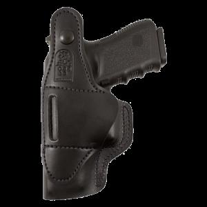 Desantis Gunhide Dual Carry II Right-Hand IWB Holster for Glock 26, 27 in Black - 033BAE1Z0
