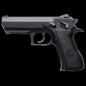 """IWI Jericho FBL9 .40 S&W 13+1 4.4"""" Pistol in Black - J941FBL4"""