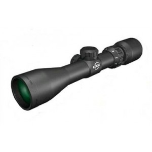 """BSA PS27X32 Pistol/Crossbow 2-7x 32mm 60-16ft@100yds 1"""" Tube Black"""