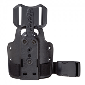 Drop Flex Adaptor Color: OD Green Feature: Adapter with Leg Shroud and QLS 22 Attached - 6004-27-56