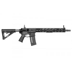 """Knights Armament Company SR 15 .223 Remington/5.56 NATO 30-Round 16"""" Semi-Automatic Rifle in Black - 31900"""